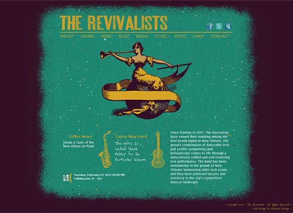 revivalists b600