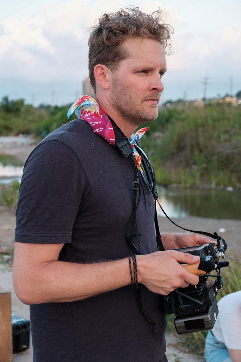 Sean O'Grady - Video & Drone