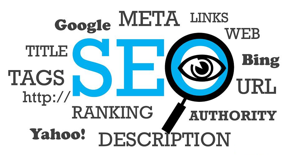 Seo Strategy: google, meta, links, web, bing, url, authority, description, yahoo, ranking, tags, titlle